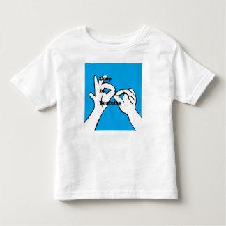 Terp in Training Toddler T-shirt