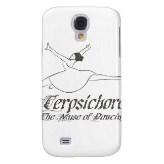 Terpsícore Funda Para Galaxy S4