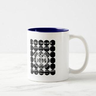 TERRA CORPS Big Dot Photo Mug