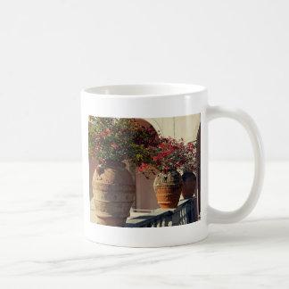 Terra Cotta Trio Classic White Coffee Mug