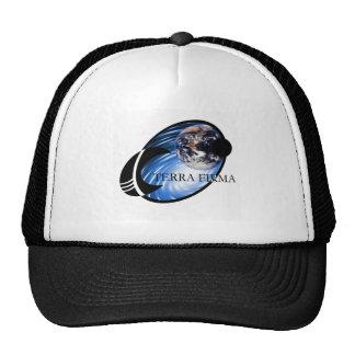 Terra Firma Mesh Hats