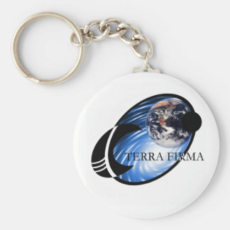 Terra Firma Key Chains