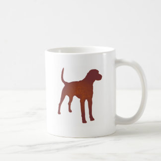 Terra Firma One Classic White Coffee Mug