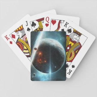 Terra Nova Card Decks