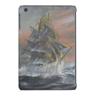 Terra Nova heads into a fierce Gale Dawn iPad Mini Retina Case