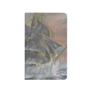 Terra Nova heads into a fierce Gale Dawn Journal