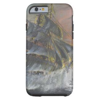 Terra Nova heads into a fierce Gale Dawn Tough iPhone 6 Case