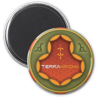 Terra-oyster_logo2.4 Magnet