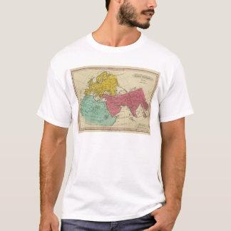 Terra Veteribus Nota T-Shirt