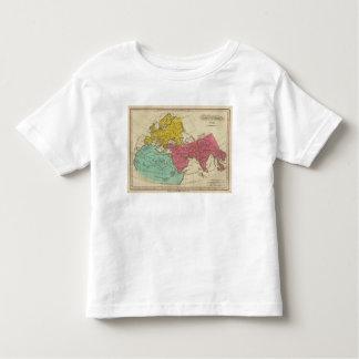 Terra Veteribus Nota Toddler T-shirt