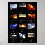 Terra-Visions.com Calendar 2005 Posters