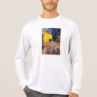 Terrace Cafe - Bull Mastiff #1 Shirt