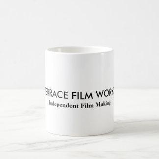 Terrace Film Works Coffee Mug