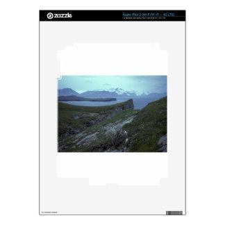 Terrace Island Wide Bay iPad 3 Skin