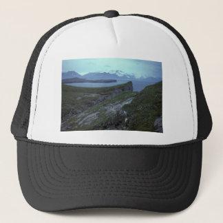 Terrace Island Wide Bay Trucker Hat