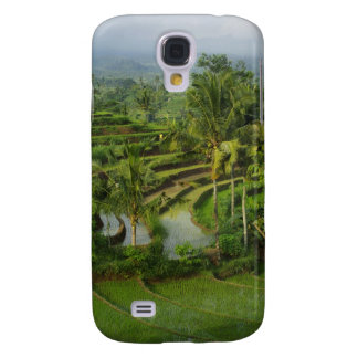 Terrace Ricefield in Bali Galaxy S4 Cover