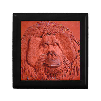 """Terracotta Ape"" by Carter L. Shepard"" Gift Box"