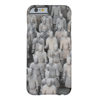 Terracotta Army iPhone Case Barely There iPhone 6 Case