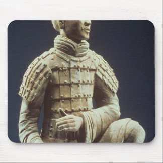 Terracotta Army Qin Dynasty 210 BC Mouse Pad