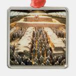 Terracotta Army, Qin Dynasty, 210 BC Ornaments