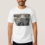 Terracotta Army, Qin Dynasty, 210 BC T-shirt