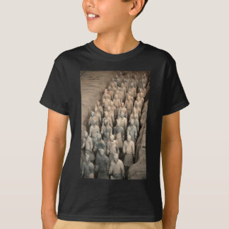 Terracotta Army T-Shirt