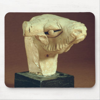 Terracotta camel head, Mohenjodaro, 2300-1750 BC Mouse Pad