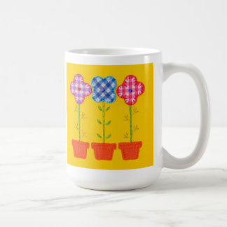 Terracotta garden Mug
