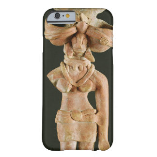 Terracotta Mother Goddess, Mohenjodaro, 2300-1750 Barely There iPhone 6 Case