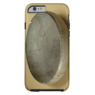 Terracotta painted grey ware, Hastinapur, 800-400 Tough iPhone 6 Case