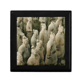 Terracotta Warriors Keepsake Box
