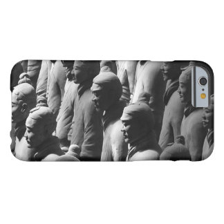 Terracotta Warriors Xian China Photography Photo Barely There iPhone 6 Case
