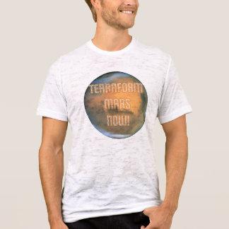 Terraform Mars Now T-Shirt
