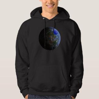 Terraformed Mars Hoody