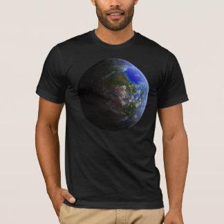 Terraformed Mars T-Shirt