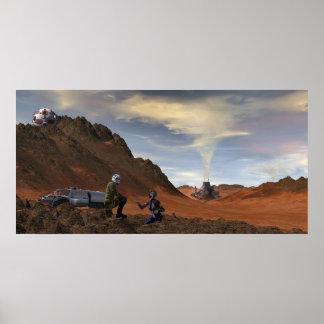 terraforming poster