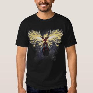 Terran Final Defense System Tee Shirt