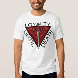 Terran Republic T Shirt