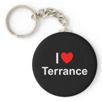 Terrance Keychain