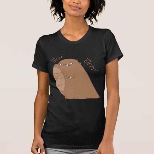 Terrance the Dinosaur T-shirt