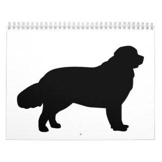 Terranova Calendario De Pared