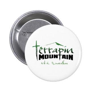 Terrapin 50k & Half Marathon Button