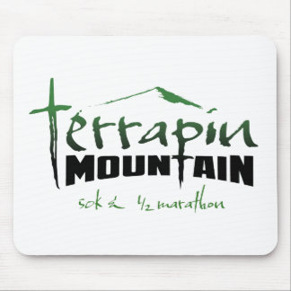 Terrapin 50k & Half Marathon Mouse Pads