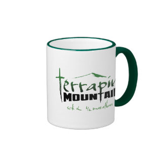Terrapin 50k & Half Marathon Mugs