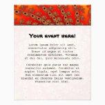 Terrapin Spin Fractal Art Flyer