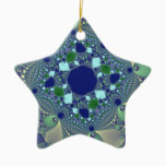Terrapin Trip Ceramic Ornament