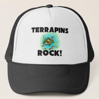 Terrapins Rock Trucker Hat