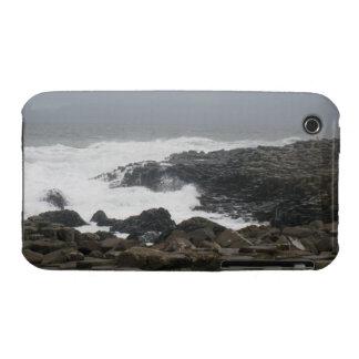 Terraplén de Giants, Irlanda del Norte iPhone 3 Carcasas