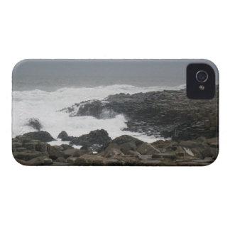 Terraplén de Giants, Irlanda del Norte Case-Mate iPhone 4 Coberturas