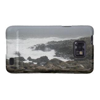 Terraplén de Giants, Irlanda del Norte Samsung Galaxy S2 Carcasas